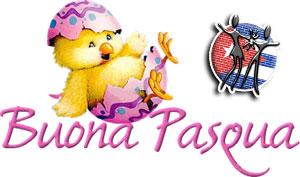 Buona Pasqua da PidemeDeBailar